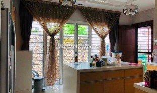 6 Bedrooms Property for sale in Batu, Selangor