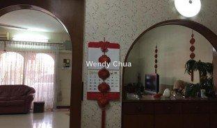 4 Bedrooms Property for sale in Sungai Buloh, Selangor