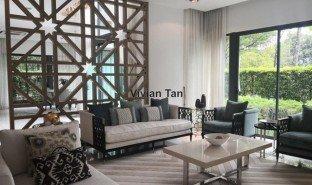 4 Bedrooms House for sale in Tanjung Kupang, Johor
