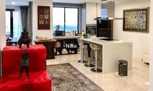 3 Bedrooms Property for sale in Pulai, Johor Iskandar Puteri (Nusajaya)
