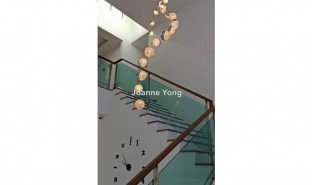4 Bedrooms Property for sale in Pulai, Johor