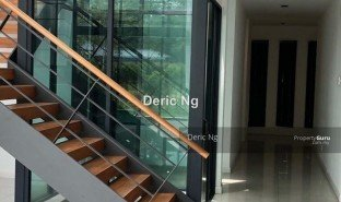 5 Bedrooms House for sale in Pulai, Johor