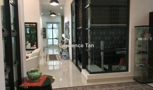 5 Bedrooms Property for sale in Tebrau, Johor