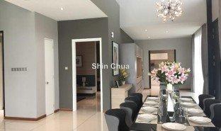 Johor Plentong 5 卧室 房产 售
