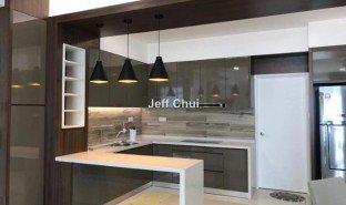 3 Bedrooms Apartment for sale in Bandaraya Georgetown, Penang Tanjong Tokong