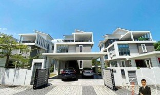 7 Bedrooms House for sale in Mukim 10, Penang