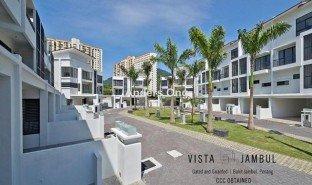 5 Bedrooms Property for sale in Paya Terubong, Penang Bukit Jambul