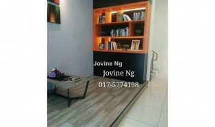 4 Bedrooms Property for sale in Mukim 15, Penang