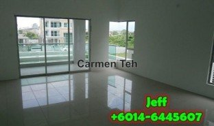 6 Bedrooms House for sale in Mukim 12, Penang