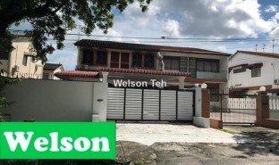 5 Bedrooms House for sale in Paya Terubong, Penang
