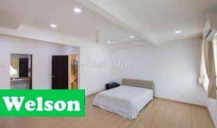 4 Bedrooms Property for sale in Bandaraya Georgetown, Penang