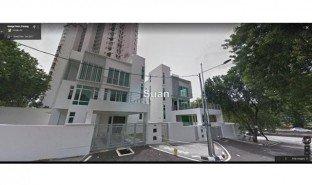 5 Bedrooms House for sale in Bandaraya Georgetown, Penang