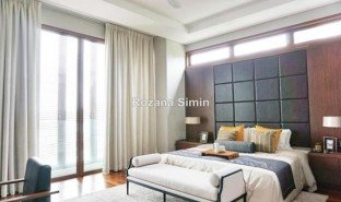 5 Bedrooms House for sale in Dengkil, Selangor Putrajaya