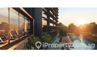 1 Bedroom Property for sale in Moulmein, Central Region Kampong Java Road