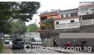 4 Bedrooms House for sale in Cairnhill, Central Region