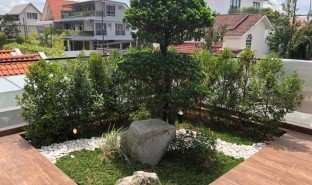 5 Bedrooms House for sale in Bedok south, East region