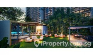 1 Bedroom Property for sale in Hougang central, North-East Region Hougang Avenue 7