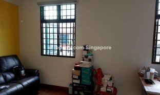 5 Bedrooms Property for sale in Taman jurong, West region