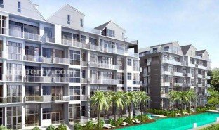 1 Bedroom Apartment for sale in Maritime square, Central Region Wishart Road