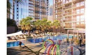1 Bedroom Property for sale in Port Saeed, Dubai Dubai