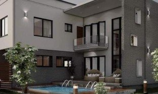6 Bedrooms House for sale in , Greater Accra