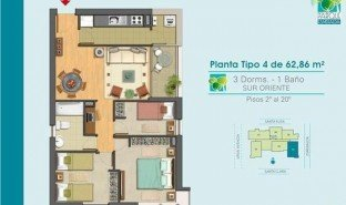 3 Bedrooms Property for sale in Pirque, Santiago La Cisterna