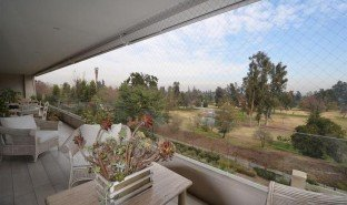 4 Bedrooms Property for sale in Santiago, Santiago Vitacura