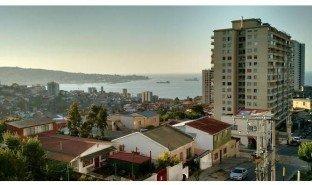 2 Habitaciones Propiedad e Inmueble en venta en Valparaiso, Valparaíso Valparaiso