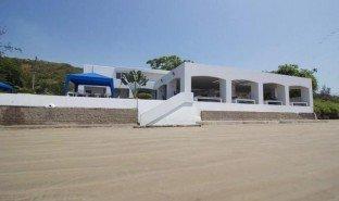 12 Habitaciones Propiedad e Inmueble en venta en Manglaralto, Santa Elena