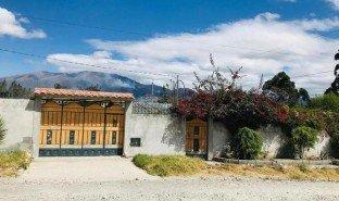 N/A Propiedad e Inmueble en venta en San Juan De Iluman, Imbabura
