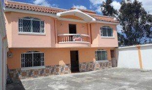 4 Habitaciones Propiedad e Inmueble en venta en Garcia Moreno (Llurimagua), Imbabura Cotacachi
