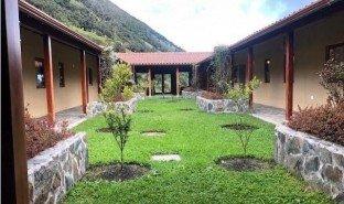 """1 Habitación Propiedad e Inmueble en venta en Sayausi, Azuay HEAVEN STARTS HERE! SPECTACULAR 1 BEDROOM CONDO FOR SALE... RIGHT AT """"EL CAJAS NATIONAL PARK"""""""