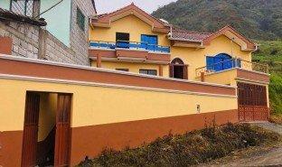 4 Habitaciones Casa en venta en Chordeleg, Azuay