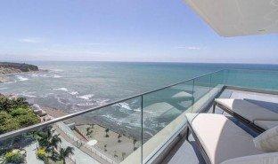 3 Habitaciones Propiedad e Inmueble en venta en Manta, Manabi **PRICE REDUCTION!!** Largest floorplan avail in luxury Poseidon building!