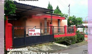 2 Bedrooms House for sale in Banyumanik, Jawa Tengah