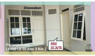 3 Bedrooms Property for sale in Semarang Utara, Jawa Tengah