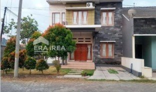 5 Bedrooms Property for sale in Grogol, Jawa Tengah