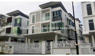 7 Bedrooms Property for sale in Cheras, Selangor