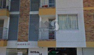 1 Habitación Propiedad e Inmueble en venta en , Santander CALLE 48 # 18 -54