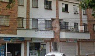 1 Habitación Apartamento en venta en , Santander CARRERA 36#38-10