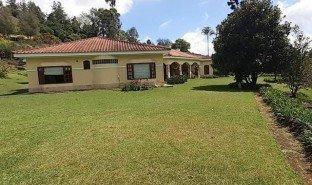 7 Habitaciones Propiedad e Inmueble en venta en , Antioquia
