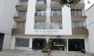 1 Habitación Propiedad e Inmueble en venta en , Santander AV. GONZALEZ VALENCIA # 50-35