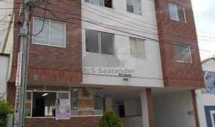 1 Habitación Apartamento en venta en , Santander CALLE 21 N 23 - 44