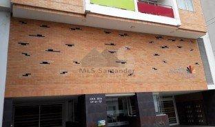 1 Habitación Apartamento en venta en , Santander CRA 26 A # 51-37 APTO 1004