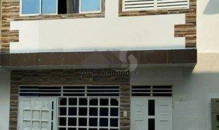2 Habitaciones Propiedad e Inmueble en venta en , Santander CRA 32A N. 75 BIS-30 LA FLORESTA APTO 101