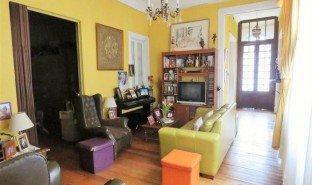 8 Habitaciones Casa en venta en Santiago, Santiago Recoleta