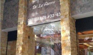 1 Habitación Propiedad e Inmueble en venta en , Santander CARRERA 28 # 33-43 APARTAESTUDIO # 704 EDIFICIO SAN GABRIEL DE LA AURORA
