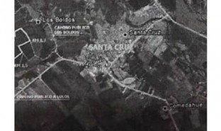 N/A Terreno (Parcela) en venta en Santa Cruz, Libertador General Bernardo O'Higgins