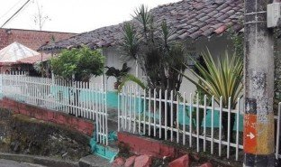 5 Habitaciones Propiedad e Inmueble en venta en , Antioquia