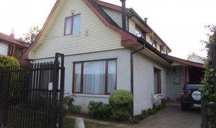 5 Habitaciones Propiedad e Inmueble en venta en Mariquina, Los Ríos Valdivia